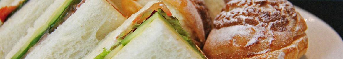 Cindy's Sandwich